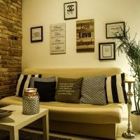 The Lie Design Apartments