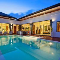 Villa Mandala