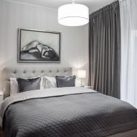 Luxury Apartments Daybreakers Old Town
