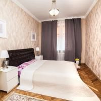 Apartment Lenina 3