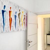 Luxury Apartment Dizengoff