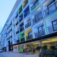 Suvarnabhumi Oriental Resort