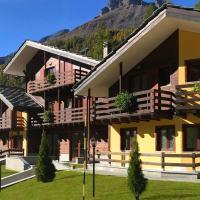 Residenza Le Marmotte