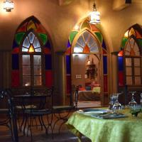 Hotel Carrefour des Nomades