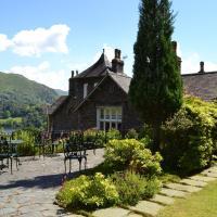 Poet's View Cottage