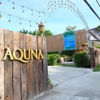 Aquna Huahin Resort