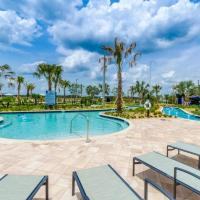 4797 Storey Lake Resort 5 Bedroom Villa