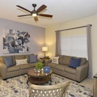 4872 Storey Lake Resort 4 Bedroom Townhouse