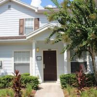 5364 Lucaya Village 3 Bedroom Townhouse