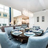4755 Storey Lake Resort 5 Bedroom Villa