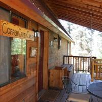 Copper Creek Chalet
