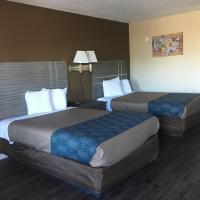 Econo Lodge Choice Hotels- SAV/I-95