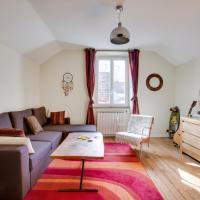 Welkeys Apartment - François Faurie