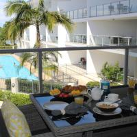 The Boathouse Luxury Apartments