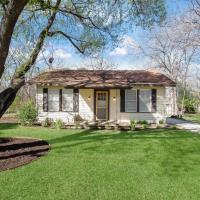 Susan's Cozy Cottage
