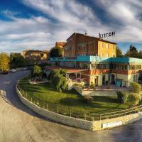 Hotel Castello, hotel in Sovicille