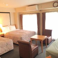 Business Inn Sennichimae Hotel