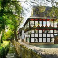 Ferienwohnung Goslar Runenhaus