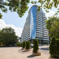 Apartment Lazur Burgas