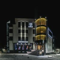 Noble Boutique Hotel