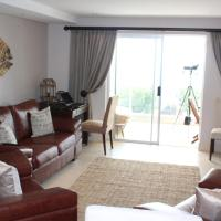 Seafront Apartment in Mossel Bay