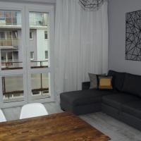 Apartament Abrahama 40