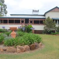 Rosebank Homestead and Farmstay