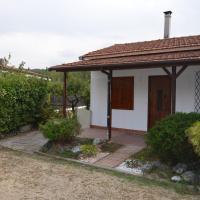 Casa con giardino e posto auto vicino Torino