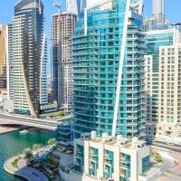 Kennedy Towers - Marina Diamond