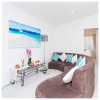 Sydney Executive Garden Apartments