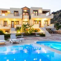 Pefki Sea View Villas