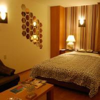 Hotel Ginpari Club (Love Hotel)