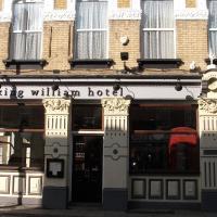 OYO The King William Hotel