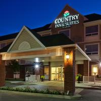 Country Inn & Suites by Radisson, London South, ON