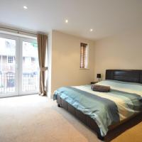 Letting Serviced Apartments - Chorleywood Village