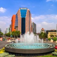 Barceló Mexico Reforma, מלון במקסיקו סיטי