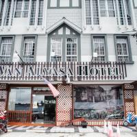 Wan Alyasa Hotel