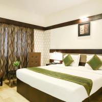 Treebo Trend Akshaya Mahal Inn