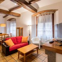 Apartamento Francesc Samsó