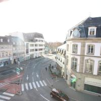 Colmar city center - KLEBER - BookingAlsace