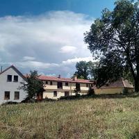 Ubytování v Ouklidu