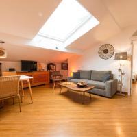 Garibaldi Apartment - Paolo Sarpi 8
