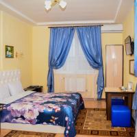 Hotel Aleksandriya-Domodedovo