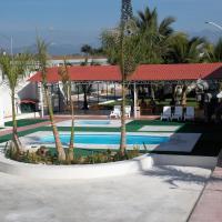 Hotel Posada Fiesta Altena Nuevo Vallarta