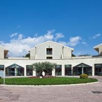 Grand Hotel Villa Itria Congress & Spa