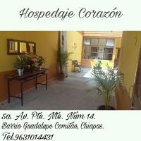 Hospedaje Corazon