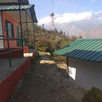 Auli Nature Resort.