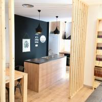 Apartamento Vive Zaragoza
