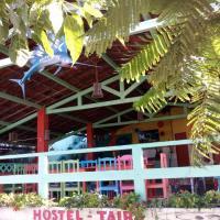 Hostel Taiba Albergue