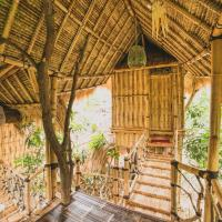 Eco Tree House Amed
